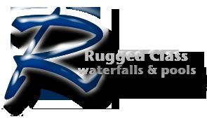 Rugged Class Waterfalls & Pools